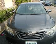 Toyota Camry 2009 Gray | Cars for sale in Rivers State, Obio-Akpor