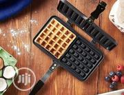 Stove Waffle Maker | Kitchen Appliances for sale in Lagos State, Lagos Island