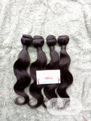 Body Wave Hair With Matching Closure | Hair Beauty for sale in Cross River State, Ogoja