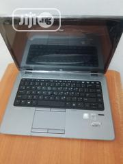 Laptop HP EliteBook 840 G1 8GB Intel Core i5 HDD 500GB | Laptops & Computers for sale in Lagos State, Ikeja