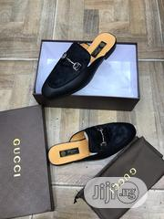 Gucci Designer Half Shoe | Shoes for sale in Lagos State, Apapa