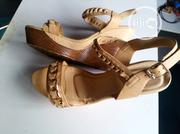 Wedge Sander For Ladies/Women Available In 41 Sizes | Shoes for sale in Lagos State, Ikeja