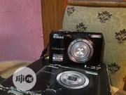 Nikon Cool Pix L27 Camera | Photo & Video Cameras for sale in Lagos State, Surulere