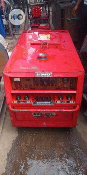 280amps Two Man Welding Machine | Electrical Equipment for sale in Lagos State, Ojo
