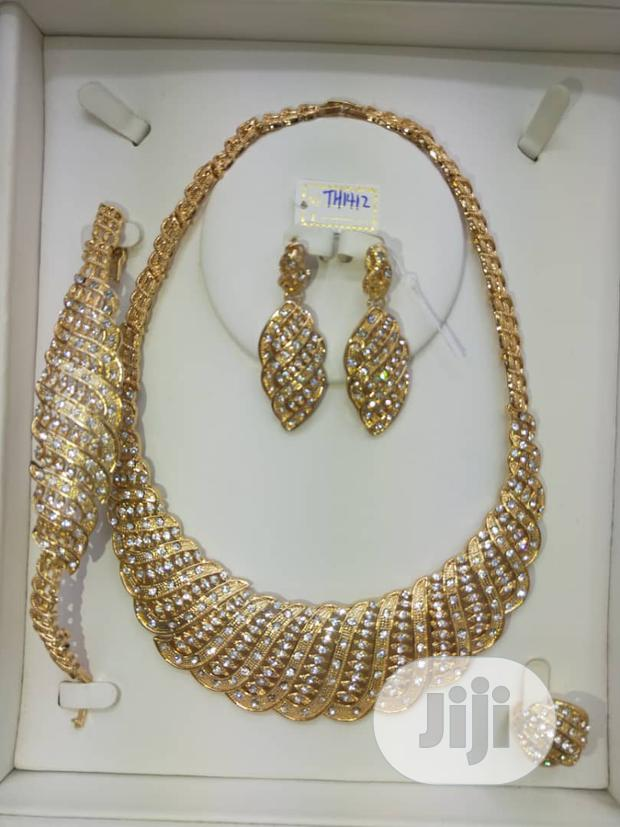 Lovely Jewelry Set