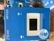 ZTE Mf920s Universe Wifi | Accessories for Mobile Phones & Tablets for sale in Abuja (FCT) State, Wuse 2