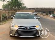 Toyota Camry 2016 Gold | Cars for sale in Abuja (FCT) State, Central Business District