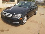 Mercedes-Benz C300 2013 Black | Cars for sale in Abuja (FCT) State, Gaduwa