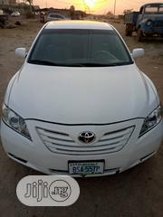 Toyota Camry 2010 White | Cars for sale in Oyo State, Oluyole
