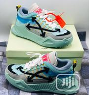 Off White and Nike Designer Sneakers | Shoes for sale in Lagos State, Apapa