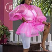 See Through Top Shirt | Clothing for sale in Rivers State, Port-Harcourt