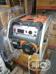 Kemage Generator 1.8KVA Manual ( KM2200M) | Electrical Equipment for sale in Lagos State, Ojo