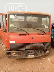 Mercedes-Benz 814 2004 Red   Trucks & Trailers for sale in Abuja (FCT) State, Jahi