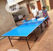 High Quality Waterproof Outdoor Table Tennis Board | Sports Equipment for sale in Ogun State, Abeokuta South