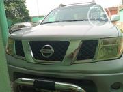 Nissan Frontier 2005 Automatic Silver | Cars for sale in Rivers State, Obio-Akpor