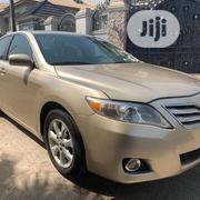 Toyota Camry 2011 Gold | Cars for sale in Lagos State, Agege
