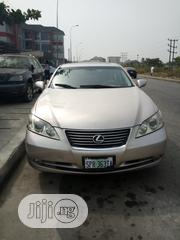 Lexus ES 2008 350 Pink | Cars for sale in Rivers State, Port-Harcourt