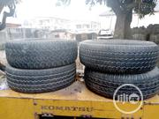 Toyota Sequoia V8 Fairly Used Tyres   Vehicle Parts & Accessories for sale in Lagos State, Oshodi-Isolo