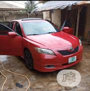 Toyota Camry 2009 Red | Cars for sale in Ogun State, Ijebu Ode