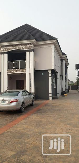 Modern, Standard 3 Bedroom Flat In Country Home Sapele Road For Rent