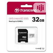 32gb Micro Memory Card New | Accessories for Mobile Phones & Tablets for sale in Kwara State, Ilorin East