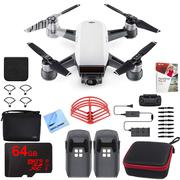 DJI Spark Fly More Drone Combo With Custom Hard Case, 64 GB High Speed | Photo & Video Cameras for sale in Lagos State, Ikeja