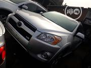 Toyota RAV4 2012 3.5 Limited 4x4 Silver | Cars for sale in Lagos State, Amuwo-Odofin