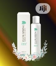 Get D Wrinkles Out of Ur Face With Flowspring Radiant Spray | Skin Care for sale in Abuja (FCT) State, Maitama