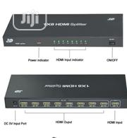 8 Port Splitter | Accessories & Supplies for Electronics for sale in Lagos State, Ikeja