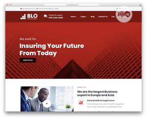 2020 Professional Websites For Your Business