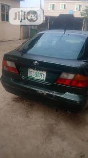 Nissan Primera 1997 Green | Cars for sale in Lagos State, Ajah