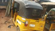 Tricycle 2015 Yellow | Motorcycles & Scooters for sale in Lagos State, Ojodu