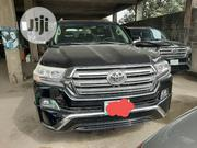 Toyota Land Cruiser 2009 3.0 Black | Cars for sale in Lagos State, Amuwo-Odofin