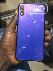 Tecno Spark 3 32 GB Blue | Mobile Phones for sale in Lagos State, Ikeja