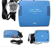 Av_rf Converters | Accessories & Supplies for Electronics for sale in Lagos State, Ikeja