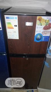Nexus Double Door Fridge NX170 | Kitchen Appliances for sale in Abuja (FCT) State, Wuse