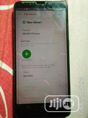 Infinix Hot 6X 16 GB Black | Mobile Phones for sale in Lagos State, Surulere
