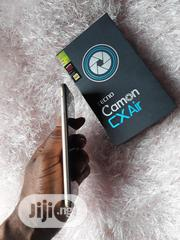 Tecno Camon CX Air 16 GB Gold | Mobile Phones for sale in Lagos State, Lagos Mainland
