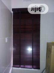 Wooden Window Blinds | Home Accessories for sale in Abuja (FCT) State, Katampe