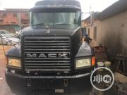 Mack Injector 2002 Black For Sale | Trucks & Trailers for sale in Lagos State, Ikeja