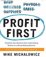 Profit First By Mike Michalowicz | Books & Games for sale in Lagos State, Oshodi-Isolo