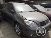 Toyota Matrix 2005 Gray | Cars for sale in Lagos State, Magodo