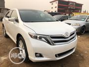Toyota Venza 2013 XLE AWD White   Cars for sale in Lagos State, Ojodu