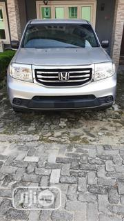 Honda Pilot 2013 Silver | Cars for sale in Lagos State, Lekki Phase 1