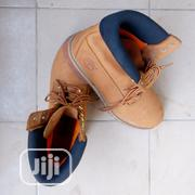 Fairly Used Timberlands Up For Grabs | Shoes for sale in Lagos State, Ikorodu