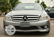 Mercedes-Benz C300 2009 Gray | Cars for sale in Lagos State, Gbagada