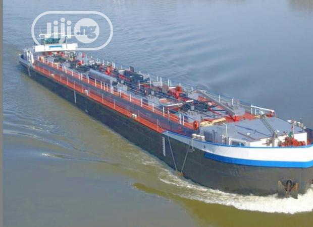 Archive: Diesel Tanker Vessel 1596,334 Tons Available For Sale