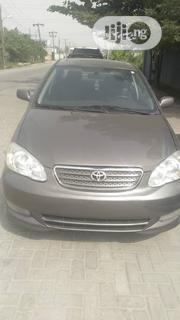 Toyota Corolla S 2004 Gray | Cars for sale in Edo State, Benin City