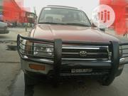 Toyota 4-Runner 2000 Red | Cars for sale in Rivers State, Port-Harcourt