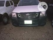 Toyota Hilux 2011 White | Cars for sale in Abuja (FCT) State, Central Business District